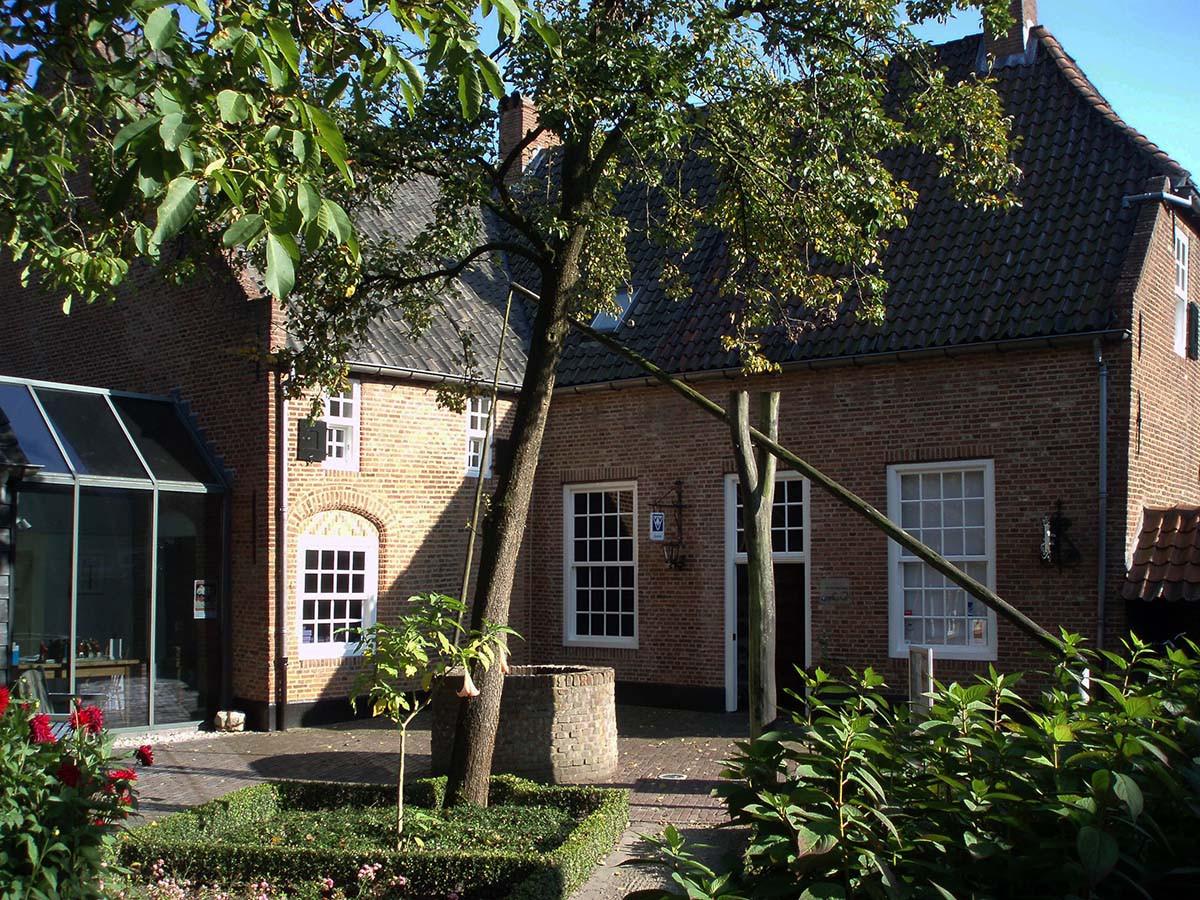 Museum De 4 Quartieren Oirschot