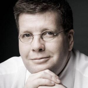 bas bariton Pieter Hendriks